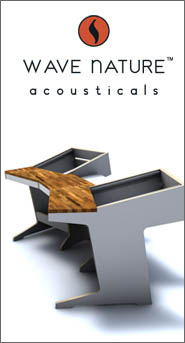 WAVE NATURE Acousticals