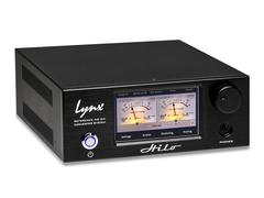 Lynx Studio - Hilo - Wandlung, Monitoring, Metering, DSD