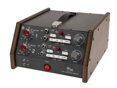 Heritage Audio - Tabletop DTT-73