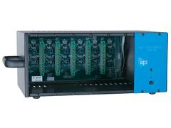 API 500-6B HC - 6 Slot Lunchbox mit Power Supply