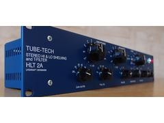 Tube-Tech HLT 2A Stereo-EQ