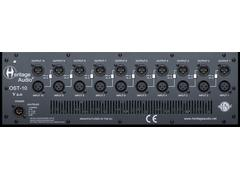 Heritage Audio - OST-10 V.2 - 10-Slot Rack