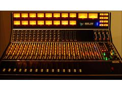 API 1608 - Legendary Recording Console for 500 Series,...