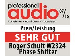 Roger Schult - W2324 Phaseshifter