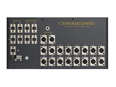 Chandler Limited - Mini Rack Mixer
