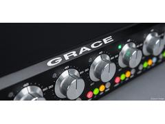 Grace Design m801 MKII - achtkanaliger Mikrofonpreamp