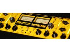 Looptrotter - Monster Compressor MKII